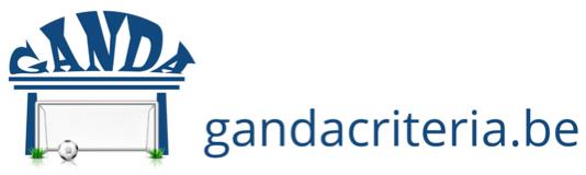 Logo Gandacriteria.be