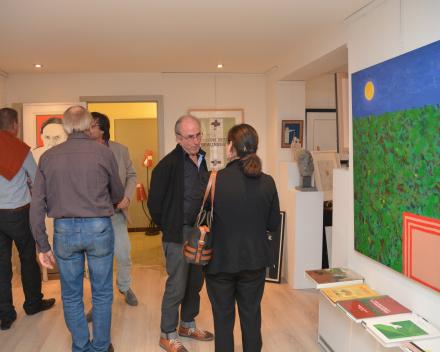 Kunsttentoonstelling