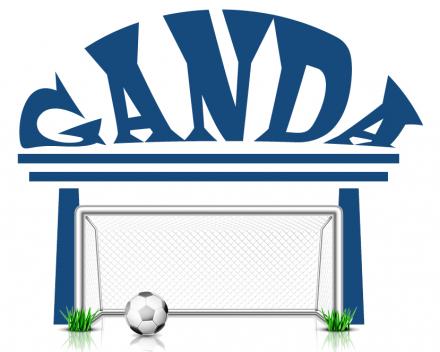 Logo Ganda Criteria - richtlijnen voor de toplaagconstructie van voetbalterreinen.