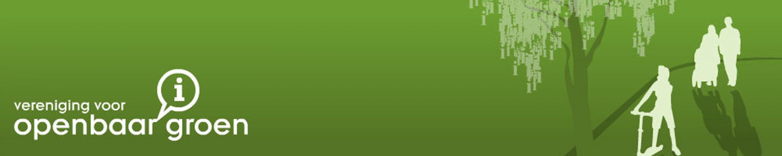VVOG -  Vereniging Voor Openbaar Groen